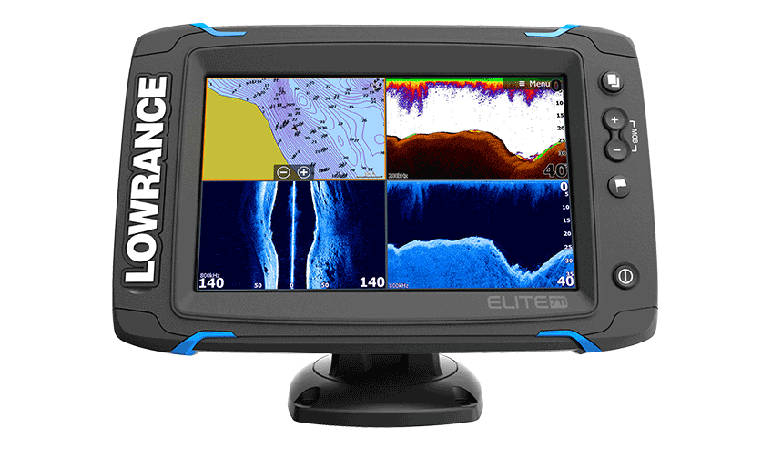 Lowrance Elite 7 Ti Fish Finder in Depth Review